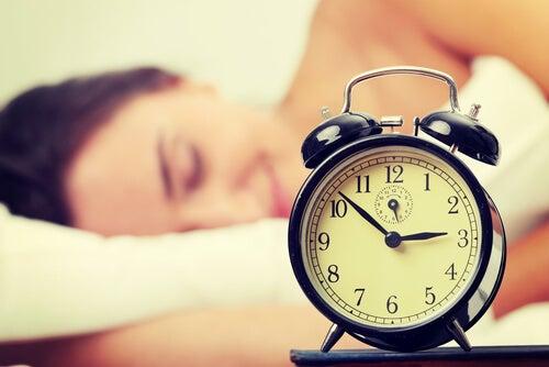 Ile godzin powinniśmy spać?