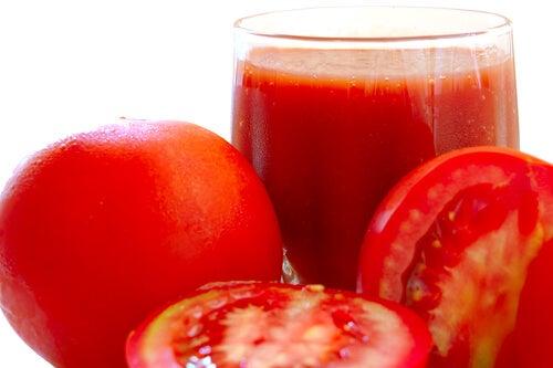 Odkrywamy tajniki diety pomidorowej
