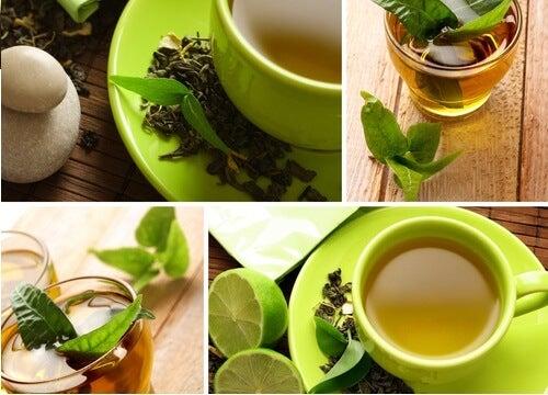 Herbata środkiem na obniżenie cukru we krwi