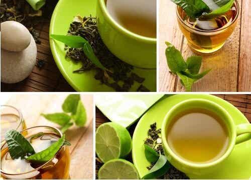 Herbata środkiem na obniżenie cukru we krwi!