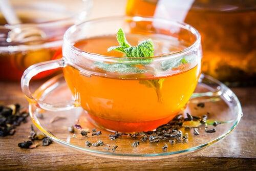 Herbata-jak prawidłowo parzyć?