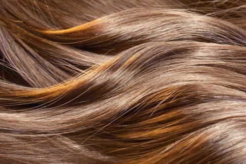 włosy - ich stan zależy od fryzury