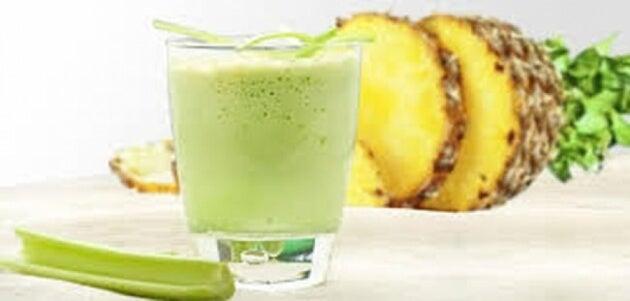 seler i ananas