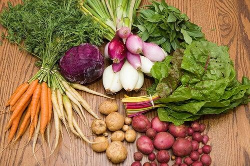 Dieta śródziemnomorska pomoże nam schudnąć!