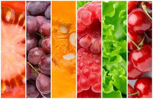 Owoce o najmniejszej liczbie kalorii