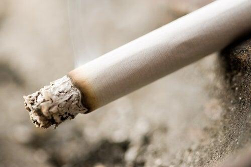 Jak rzucić palenie? kilka porad