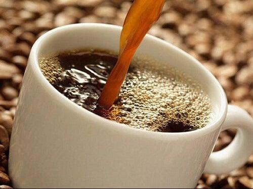 Kawa – dlaczego warto ją pić?