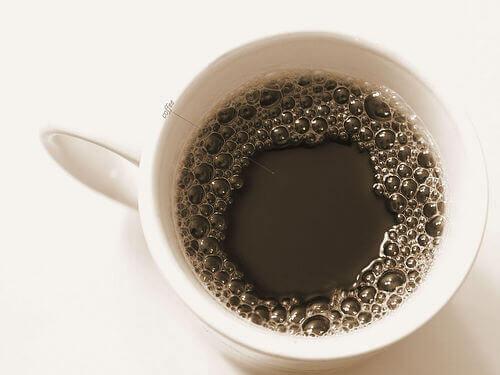 tarczyca a picie kawy