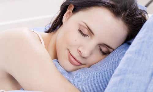 Zasypianie to koszmar? Jest na to rada!
