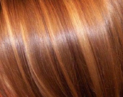 Rozjaśnianie włosów naturalnymi metodami!
