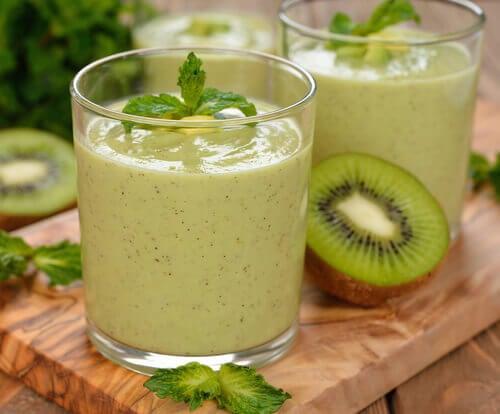 Zielone Napoje: Doskonałe na Spalanie Tłuszczu