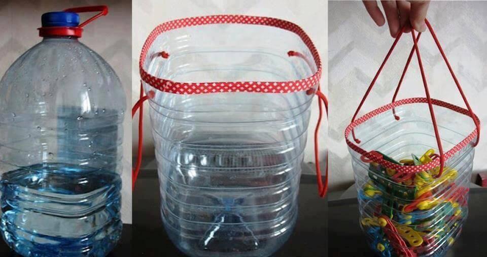 6#:Plastikowy pojemnik na spinacze-butelki.jpg