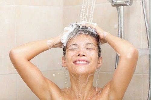 Codzienny prysznic – Wskazany czy nie?