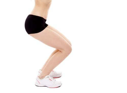 Najlepsze ćwiczenia na zgrabne nogi