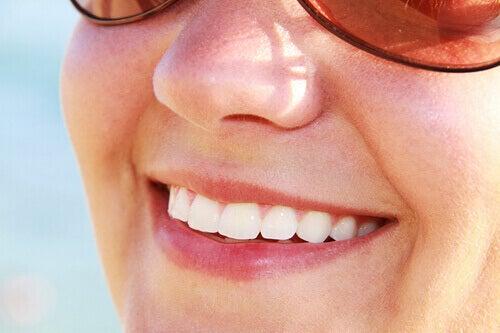 zdrowe zęby zdrowie