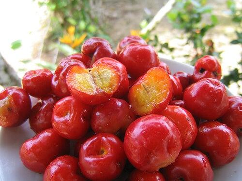 Najlepsze owoce do walki z anemią