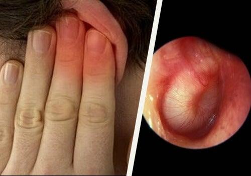 Co robić, gdy uszy dopada infekcja?