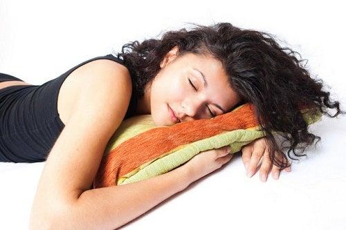 Ile godzin snu potrzebujesz?