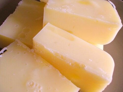 Mydło - naturalne pefrumy do wnętrz