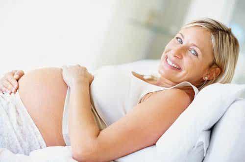 Ciąża po 35. roku życia - zagrożenia