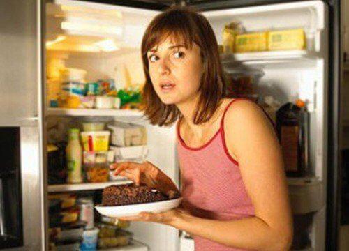 Niezdrowe jedzenie a serce