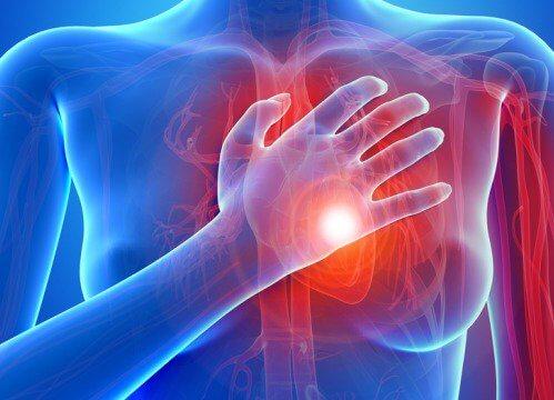 Choroby serca – jak objawiają się u kobiet?