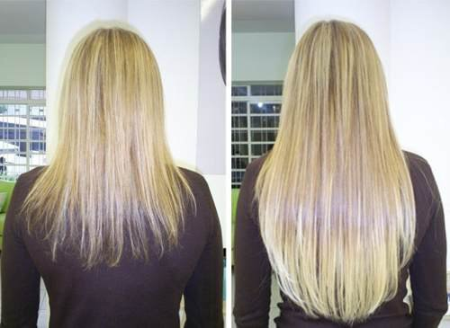 Naturalne sposoby na porost włosów