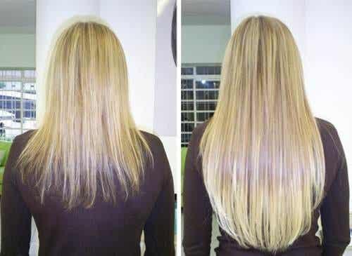 Naturalne sposoby, by włosy rosły szybciej