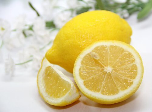 Cytryna pomaga zwalczać wirusy