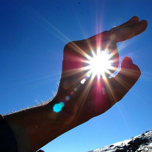 Słońce niebezpieczne dla zdrowia