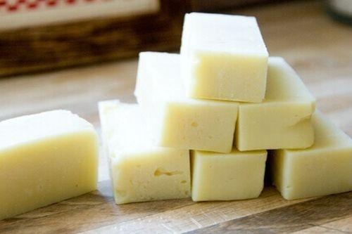 Domowe mydło do higieny intymnej