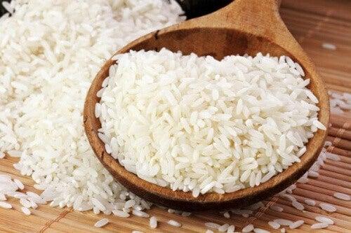 Mleko ryżowe – Czy znasz jego zalety?