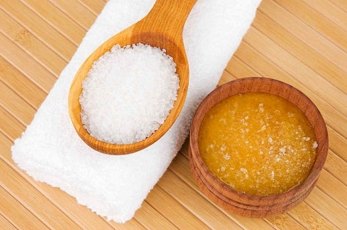 Cukier biały i trzcinowy