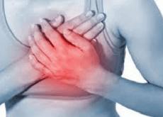 Syndrom złamanego serca