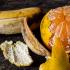 skórki z owoców