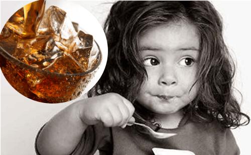 Toksyny zagrażające dzieciom