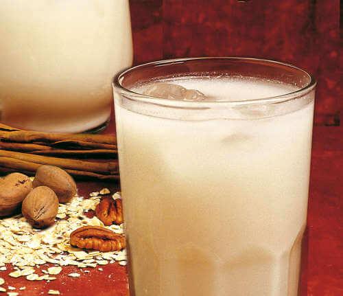 Jak przygotować mleko owsiane