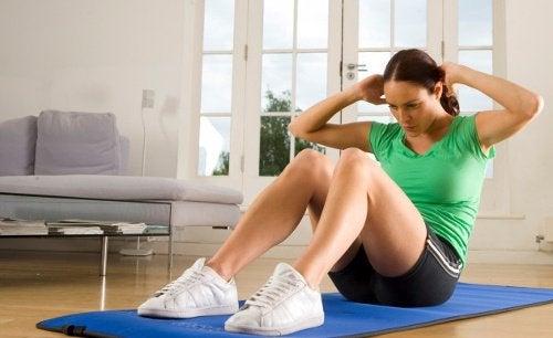 Ćwiczenia – jak je zacząć?
