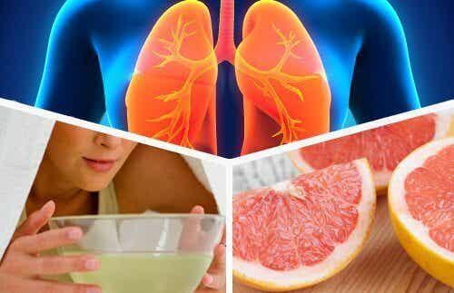 Jak oczyścić płuca? – przepis na detoks