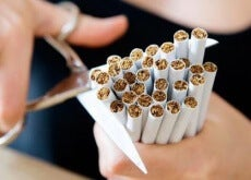 Proces rzucania palenia