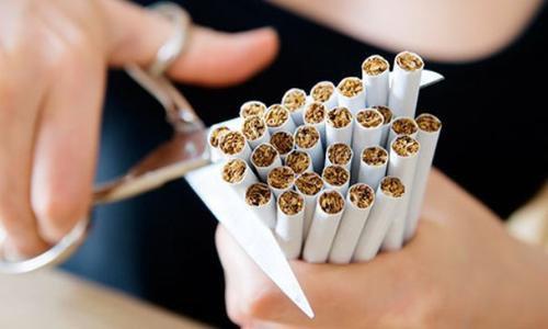 Rzucenie palenia – wypróbuj naturalne sposoby