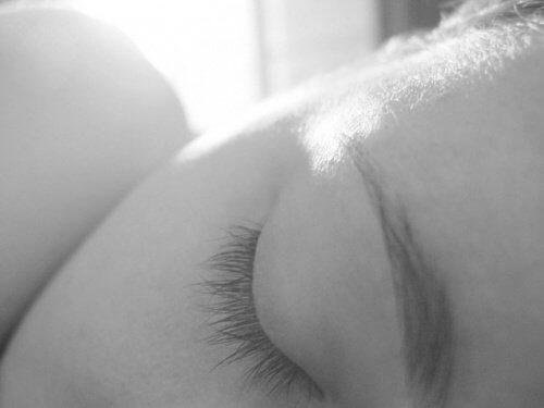 Błogi sen