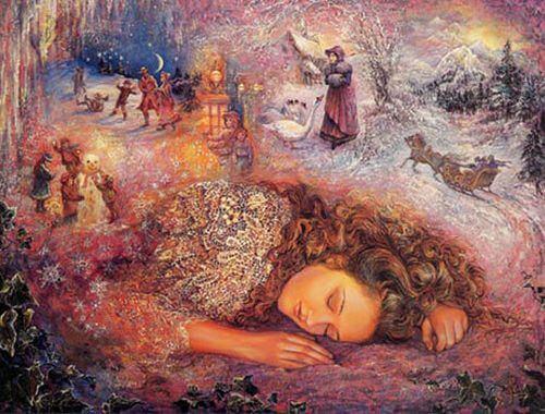 Zapamiętywanie snów