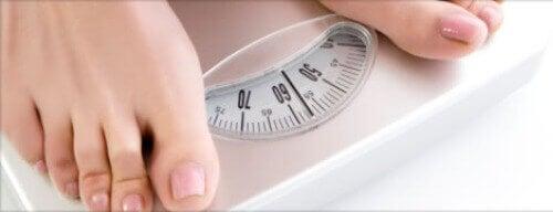Zdrowa waga