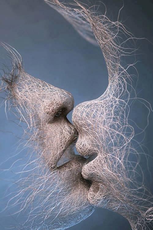 Całowanie i uczucia