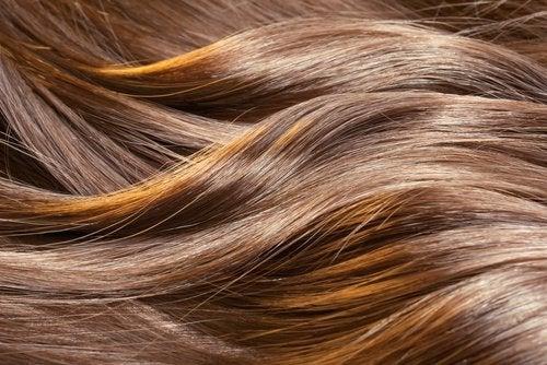 Naturalne spsoby na piękne włosy