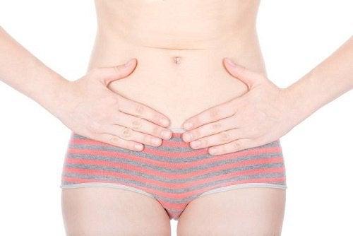 Objawy raka jajnika