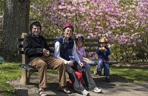 Rodzina i wspólne życie