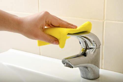 Naturalne produkty do czyszczenia