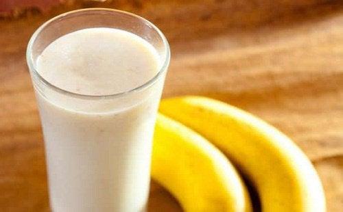 5 smoothie zwalczających zaparcia